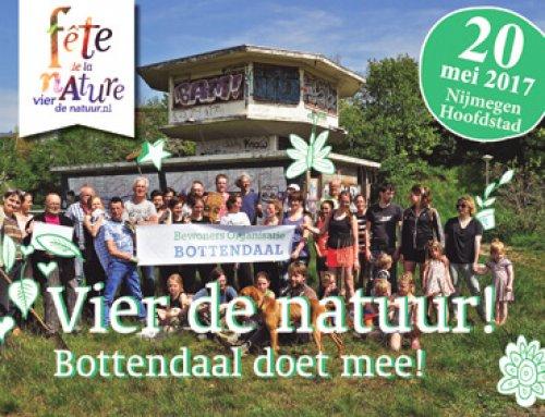 20 Mei Festival Vier de Natuur