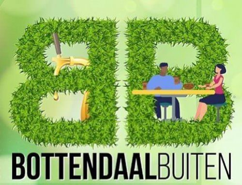 12 juni – 1 september Bottendaal Buiten