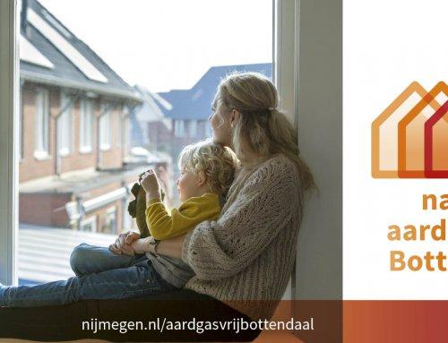 Nieuwsbrief Aardgasvrij Bottendaal – Nr 1 – juli 2020